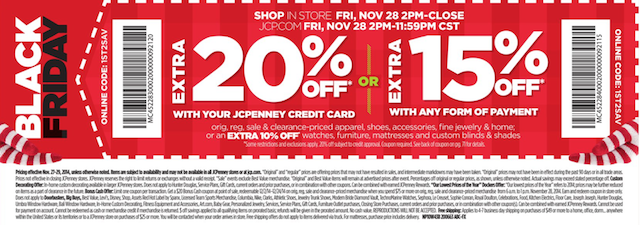 JCPenney Black Friday ad 2014 73