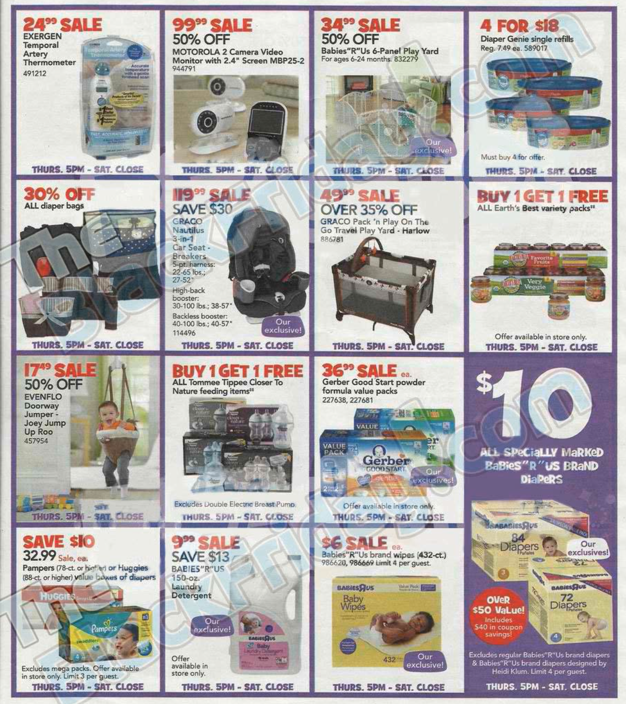Toys R Us Black Friday ad 2013 17
