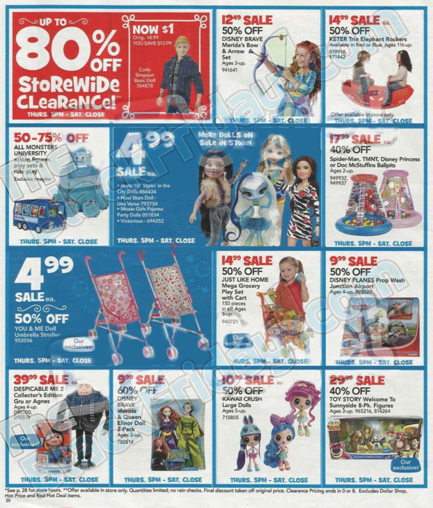 Toys R Us Black Friday ad 2013 19