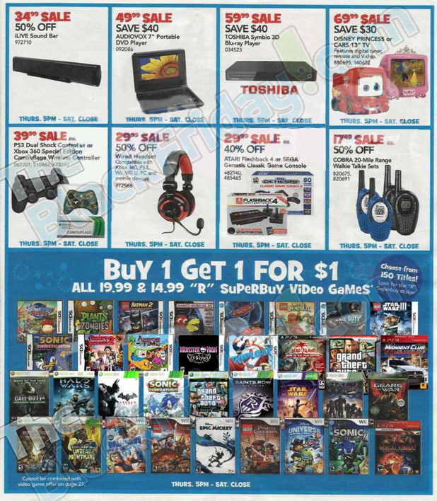 Toys R Us Black Friday ad 2013 24