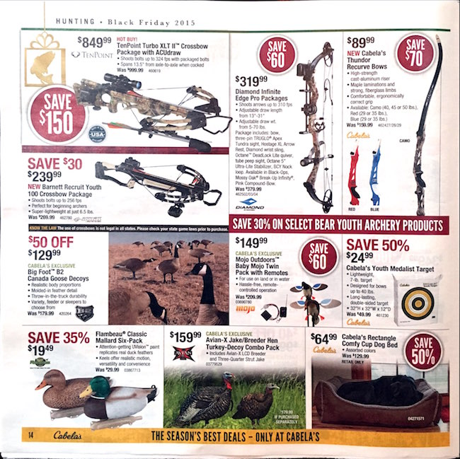 Cabelas Black Friday Ad_Page_14