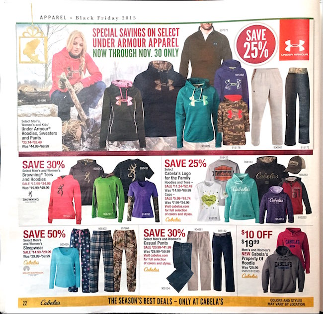 Cabelas Black Friday Ad_Page_22