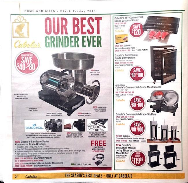 Cabelas Black Friday Ad_Page_24