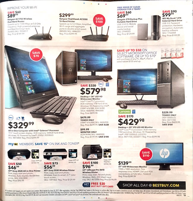 Best Buy - Black Friday00013