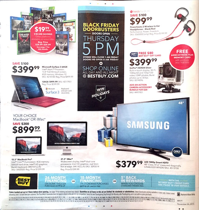 Best Buy - Black Friday00020