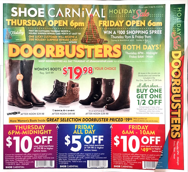 picture about Shoe Carnival Printable Coupons named Shoe carnival coupon codes black friday 2018 / Google adwords