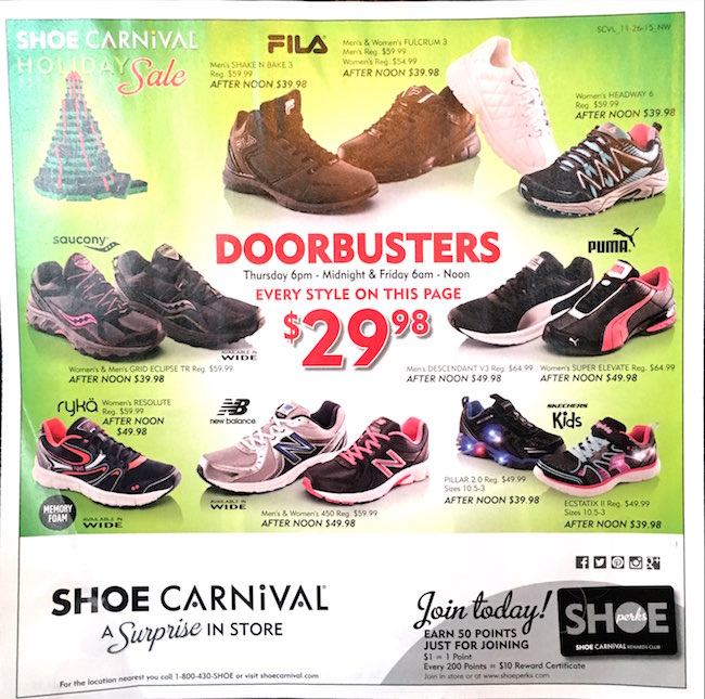 Shoe Carnival Black Friday Ad00006