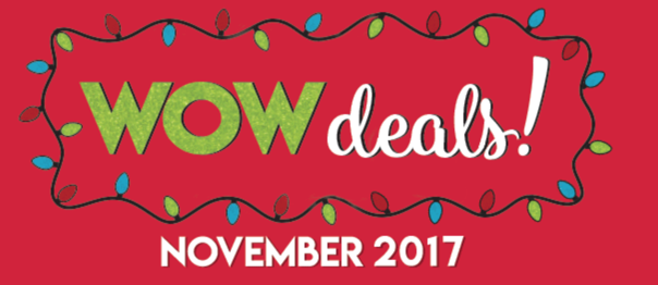 Claire's Thanksgiving Deals 2017