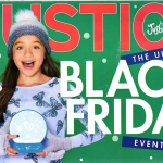 Justice Black Friday Deals